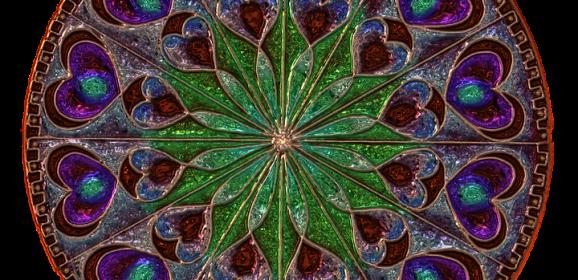 Il potere magico dei Mandala