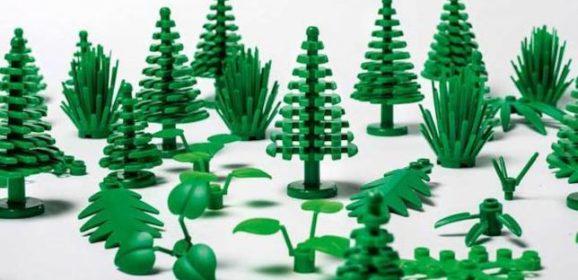 Zero waste: la svolta di LEGO