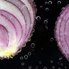 sciroppo di cipolla per combattere tosse e raffreddore