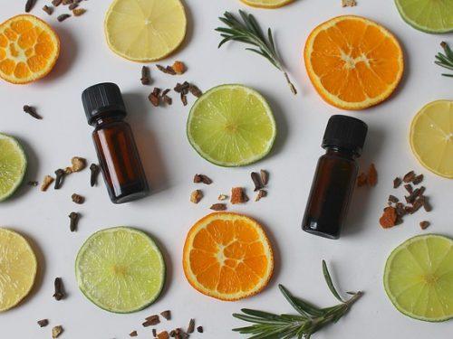 Aromaterapia l'antica arte degli oli essenziali